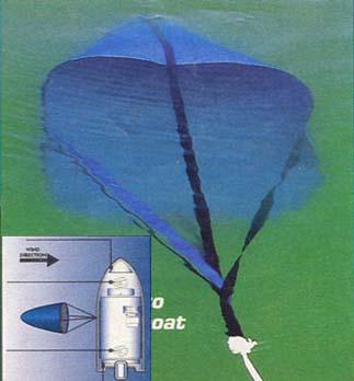 Якорь парашют своими руками фото 292